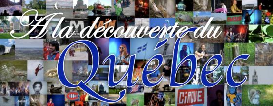 Découverte Québec Challenge