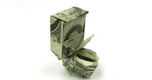 origami-toilet-bowl
